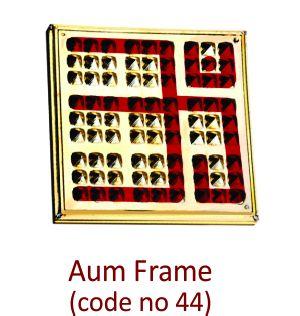 Aum Frame