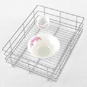 Kitchen Bottle Baskets