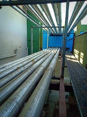 Ac Pipe Line Puf Cold Insulation Work Service