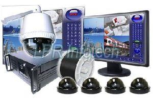 Cctv Security System Installation Services
