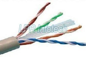 D- Link Cat 6 Cable
