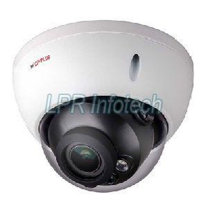 4 Mp Ir Vari-focal Turret Network Camera