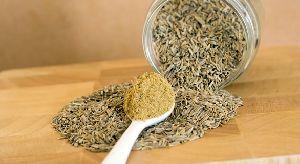 Cumin Seeds Powder
