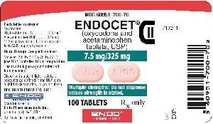 Endocet