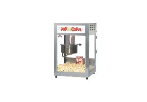 Stainless Steel Popcorn Making Machine