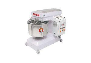 Mild Steel Spiral Semi Automatic Machine
