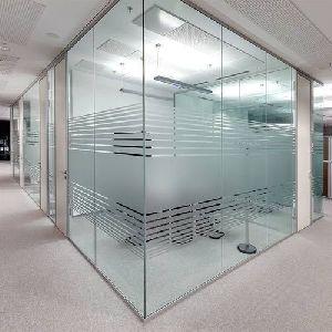 Toughened Glass Sheets