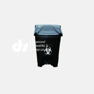 22l Foot Operated Pedal Dustbin