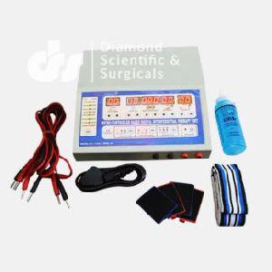 Microcontroller Based Digital Cervical Unit
