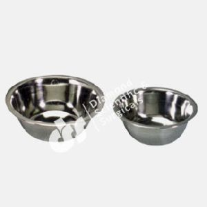 Stainless Steel Lotion Bowls