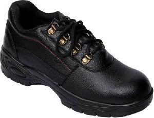 Steel Toe Safety Shoes