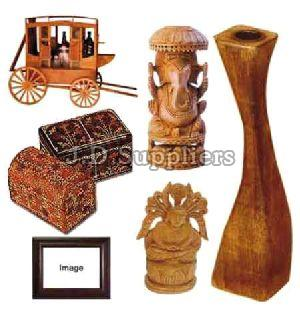 Wooden Handicraft Manufacturers Suppliers Exporters In India
