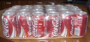 Carbonated Drink - Cola 330ml Cans