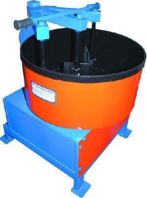 colour mixture machine