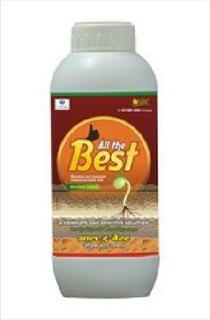 All The Best Microbial Culture Liquid Bio Fertilizer