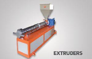 Plastic Extruder