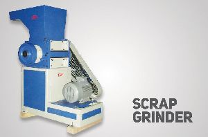 Scrap Grinder