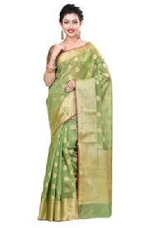 594cffb19 Chanderi Cotton Sarees - Manufacturers