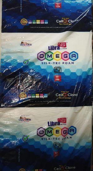 Omega Polyurethane Foam