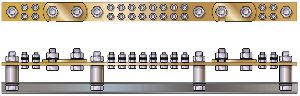Electric Panel Board Accessories
