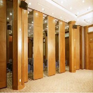 Acoustic Interior Decorative Partition Wall
