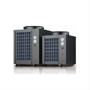 Air Source Heat Pump Circulating Heating