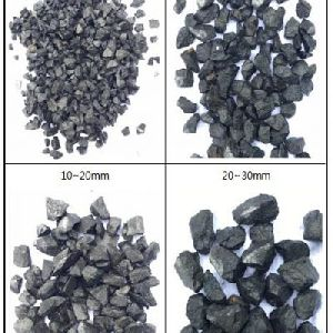 Pure Black Crushed Basalt Gravel