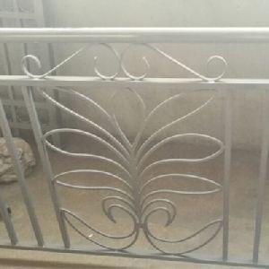 Decorative Commerical/industrial Aluminum Security Fences