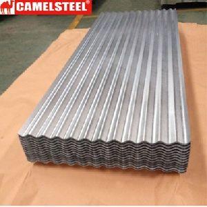 Galvanized Steel Wave Roof