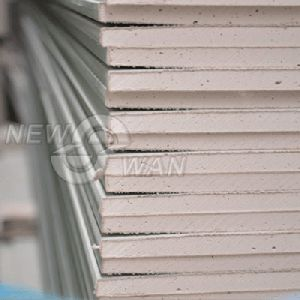 Paper Faced Drywall Plasterboard Gypsum Board