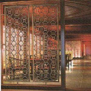 Stainless Steel Metal Decorative Screen