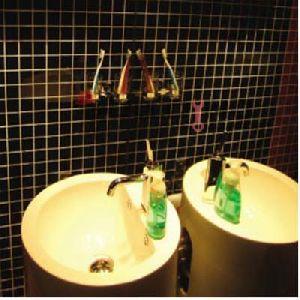 Washroom Tile Grout
