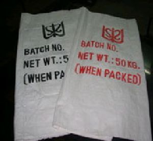 Pp / Hdpe Bags