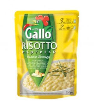 Gallo Saffron Risottos Rice