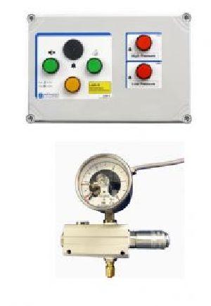Pressurized Double Skin Pipe Leak Detector