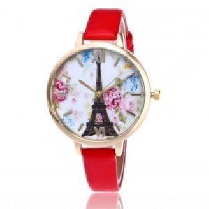 Women Casual Wrist Watch