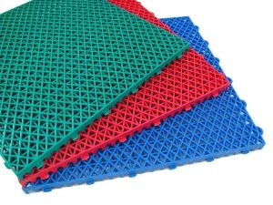 Modular Pp Tiles