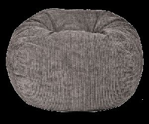 Dark Grey Bean Bag