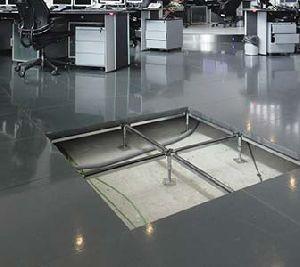 Steel Access Flooring