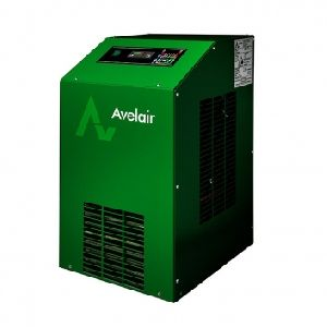 Avelair Refrigerant compressed air dryers