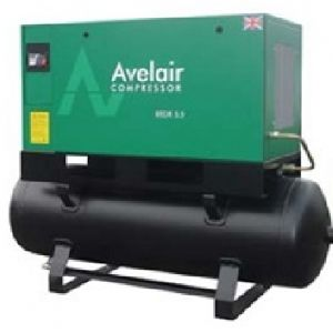 Avelair Screw Air Compressor
