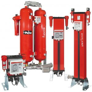 Domnick Hunter Modular Desiccant Dryer