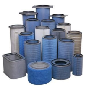 Replacement Cartridges Filter And Pleated Bags