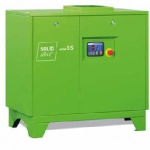 SOLIDAir Screw Air Compressor