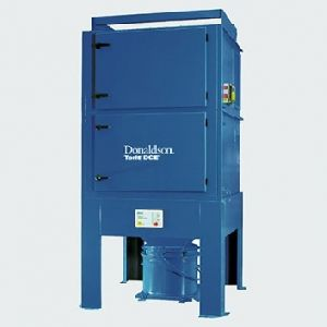 Unicell Cartridge Dust Collector