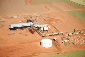 Ethanol Power Plant For Sale
