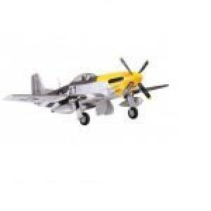 Mustang Ferocious Frankie Aircraft