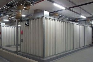 Ice Thermal Storage System