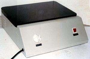 Rectangular Laboratory Hot Plate