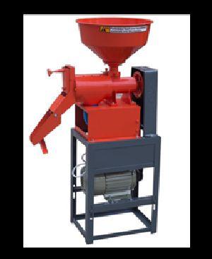 Mini Rice Mill 3 Hp Single Phase